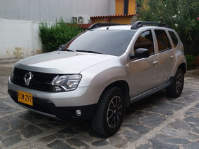 Renault Duster 2019 At