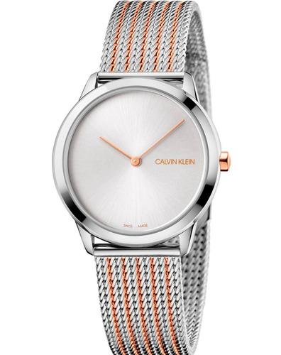 34992ac29b4a Relojes Dama Marca Nautica Y Calvin Klein Hombre - Reloj de Pulsera ...