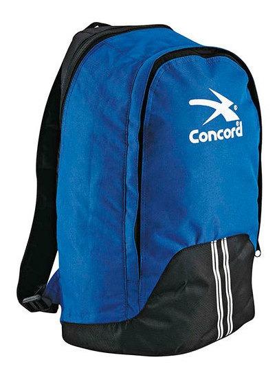 Mochila Deportiva Niño Pk 27017 Concord Azul