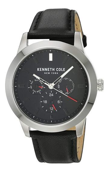 Reloj Para Caballero Kenneth Cole Kc15102001 Envio Gratis