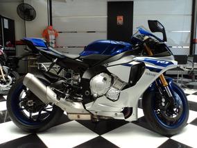 Yamaha Yzf R1 2016 Azul