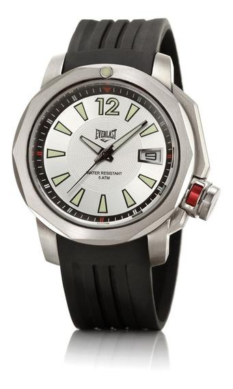 Relógio Analógico Esportivo Everlast - E256