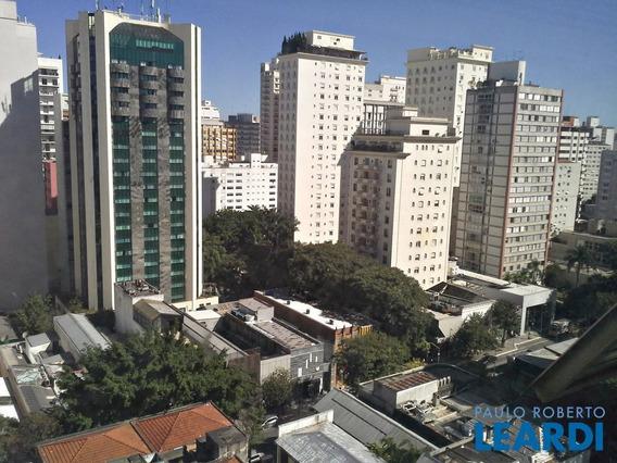 Apartamento - Jardim América - Sp - 577541