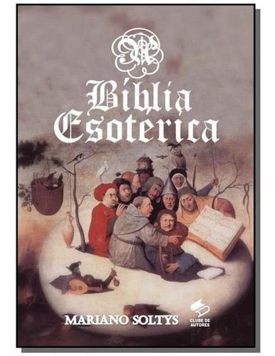 A Biblia Esoterica
