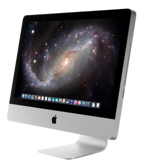 iMac 21.5-inch 2009, Processador 3,06 Ghz Intel Core 2 Duo