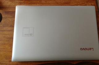 Notebook Lenovo Ideapad 330 (nuevo)