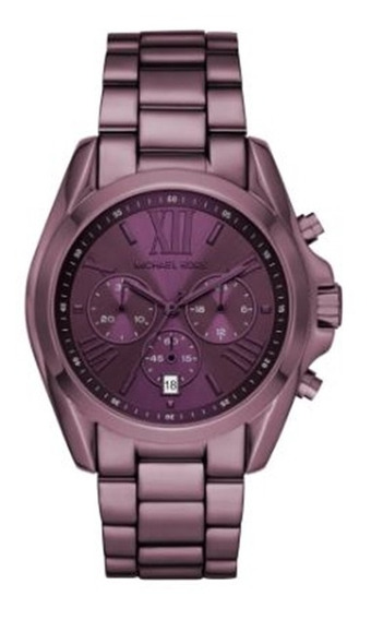 Relógio Michael Kors Analógico Feminino Mk6721/1nn