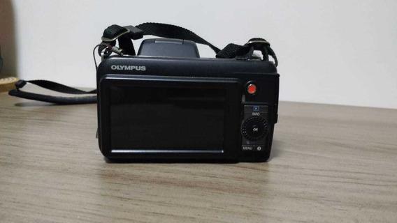 Câmera Semi Profissional Olympus