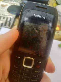 Celular Nokia 1616-2 Rh-125 Peças