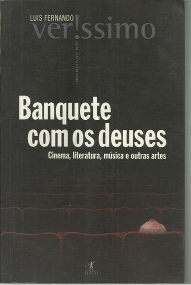 Banquete Com Os Deuses Luis Fernando Veríssimo Ano 2003