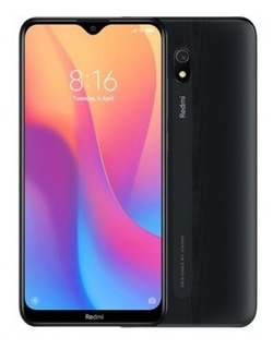 Xiaomi Redmi 8a C/desbl Facial Versiòn Global