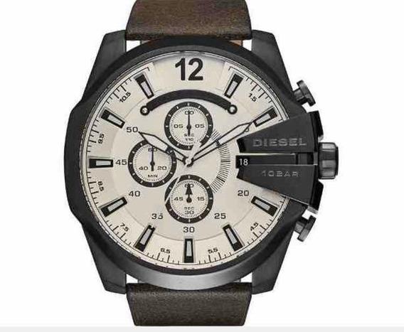 Relógio Diesel Masc Orig Dz4422 Correiacouro.(aceito Oferta)