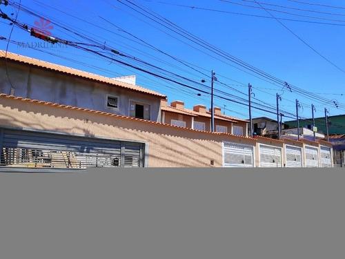 Imagem 1 de 15 de Casa Sobrado Para Venda, 2 Dormitório(s) - 1778