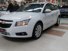 Chevrolet Cruze 1.8 Ltz Top Automatico