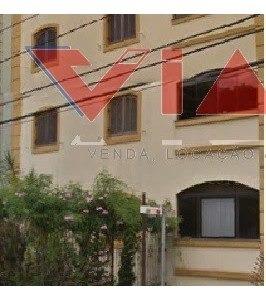 Imagem 1 de 1 de Apartamento Para Venda, 2 Dormitório(s) - 5152