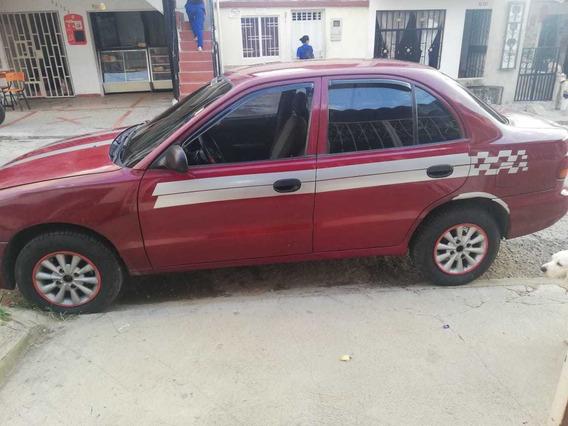 Hyundai Accent 3158275106