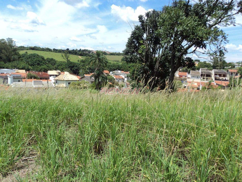 Terreno À Venda, Residencial São Luiz - Valinhos/sp - 6298