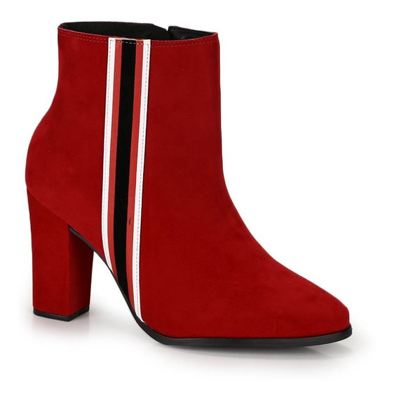 Ankle Boots Beira Rio