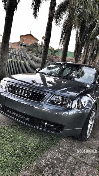 Audi S3 S3 1.8 3p 2003
