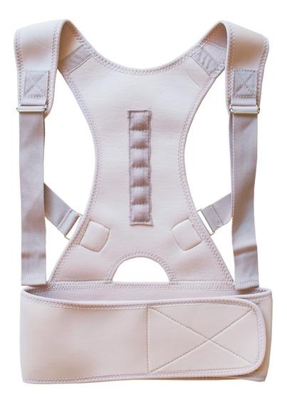 Chaleco Corrector Magnetico Active Posture Original Sin Caja