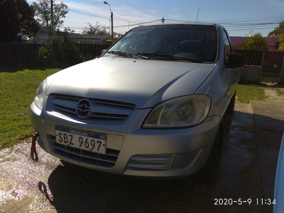 Chevrolet Celta 1.4 Ls 2009