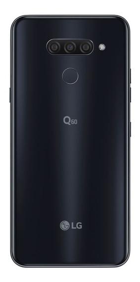 Celular Smartphone Lg Liberado Black Negro Lm-x525ha Q60