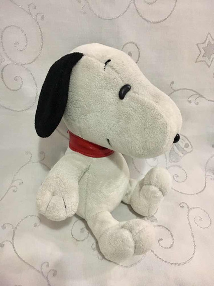 Snoopy De Pelúcia