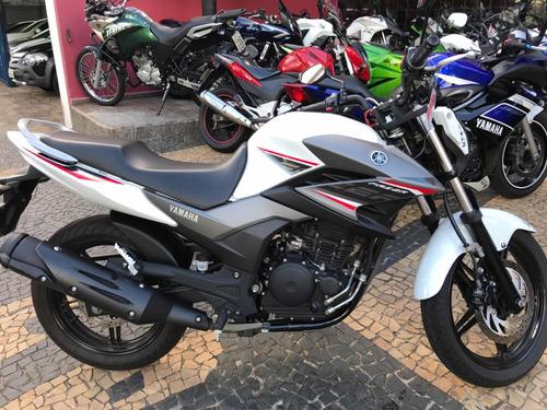 Yamaha Fazer N