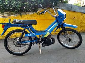Caloi Mobilete Xr - Zero