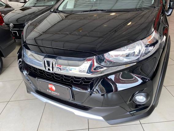 Honda Wr-v 1.5 16v Flexone Ex Cvt