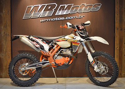 Ktm Exc 350 Sys Day
