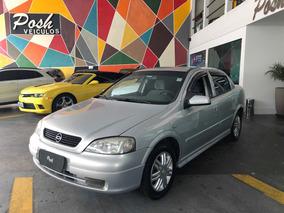 Chevrolet Astra 2.0 Mpfi 16v Gasolina 2p Manual