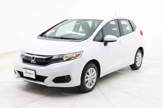 Honda Fit 2019 5p Fun L4/1.5 Man