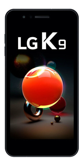 Celular Libre Lg K9