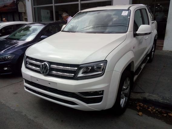 Volkswagen Vw Nueva Amarok 3.0 V6 Cd Highline 258 Cv 11