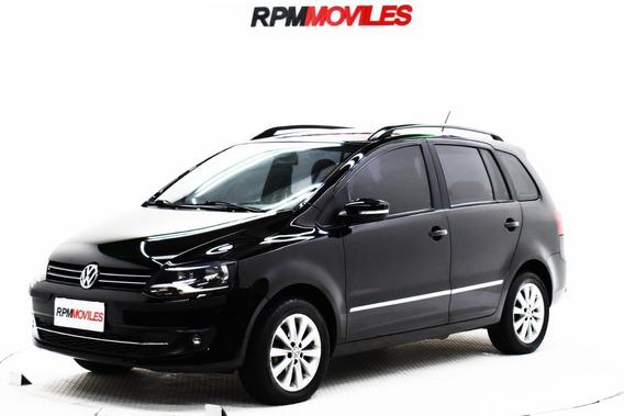 Volkswagen Suran Highline Mt 2012 Rpm Moviles