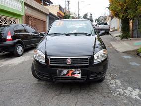 Fiat Siena El 1.0 Menos Ar Novissimo 70000km
