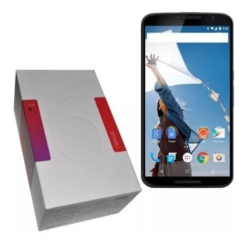Telefono Celular Nexus 6ta Generacion Motorola