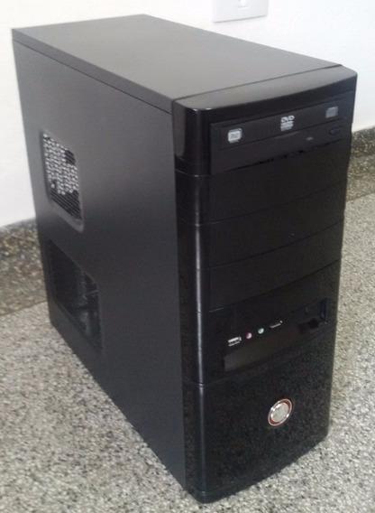 Pc Core I5 Completo Memoria Hd Fonte Garantia Excelente Hdmi