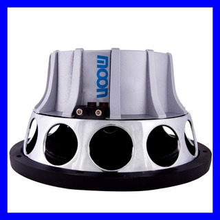Parlante Moon M12 De 500watts 12 Pulgadas 200 Rms Subwoofer