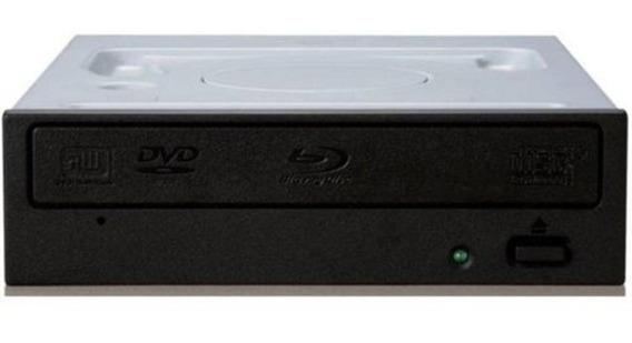 Gravador De Blu-ray Pioneer Bdr-206bk (oem) Novo