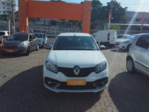 Renault Sandero 1.0 12v Sce Flex Gt Line Manual
