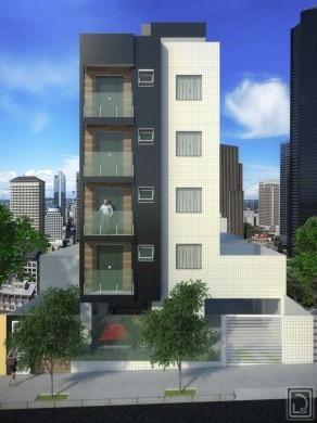 Imagem 1 de 6 de Apartamento Com Área Privativa À Venda, 3 Quartos, 1 Suíte, 2 Vagas, Rio Branco - Belo Horizonte/mg - 931