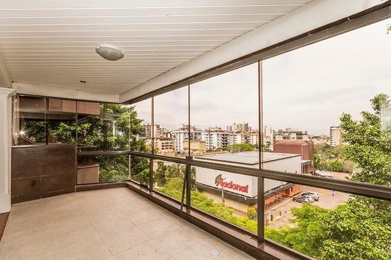 Cobertura Em Petrópolis - El56356408