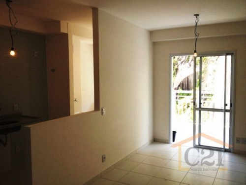 Apartamento, Venda, Marape, Santos - 6196 - V-6196