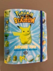 Coleção Tazos /cards Pokémon Completa - Internacional