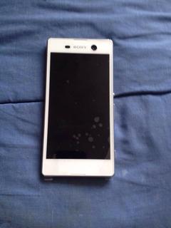 Celular Sony Xperia M5