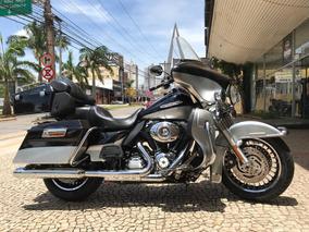 Harley-davidson Electra Ultra Limited
