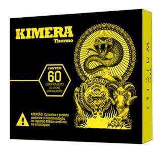 Kimera Termogenico 60 Comps - Iridium Labs