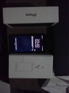 iPhone 7 Plus 128gb Preto 6 Meses De Uso